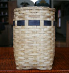 Tall Centerpiece Basket